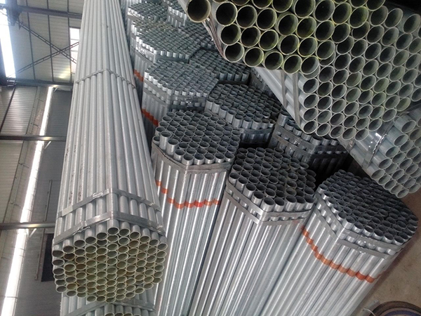 Stainless Steel Pipe Fitting Galvanized Steel Pipe Carbon